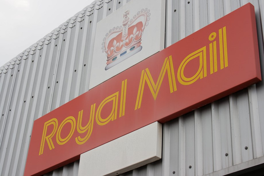 Royal Mail seeks to block potential Christmas strike