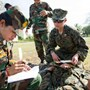 Cambodia deploys troops ahead of opposition leaders' planned return