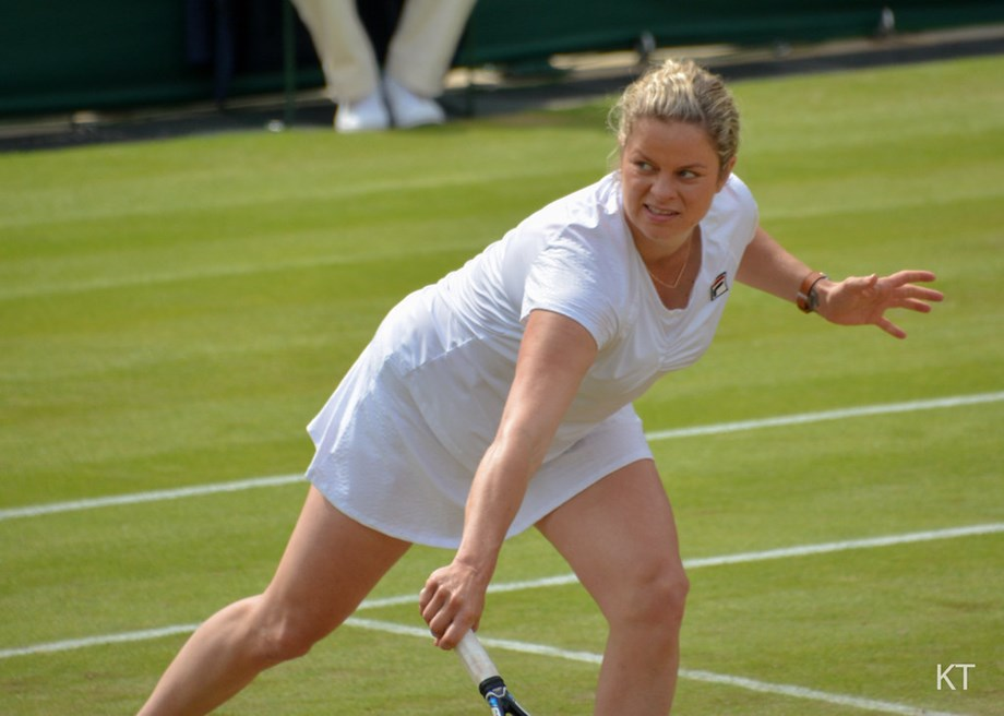 Tennis-Clijsters could struggle with physicality of modern game - say top coaches