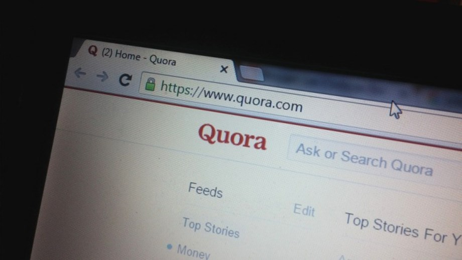 Quora CEO apologizes after security breach of 100 mn users