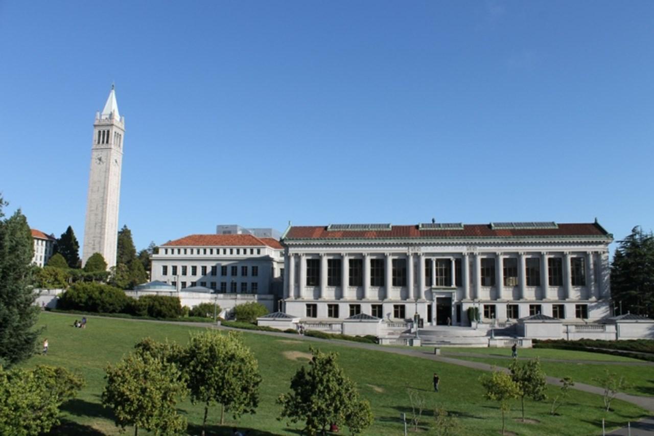 UPDATE 1-UC Berkeley settles lawsuit over treatment of conservative speakers