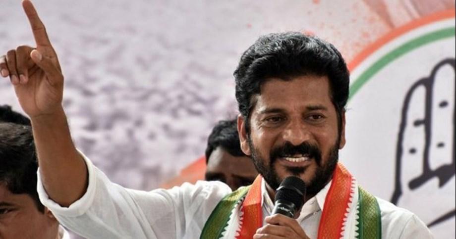 Congress Telangana unit chief in preventive custody