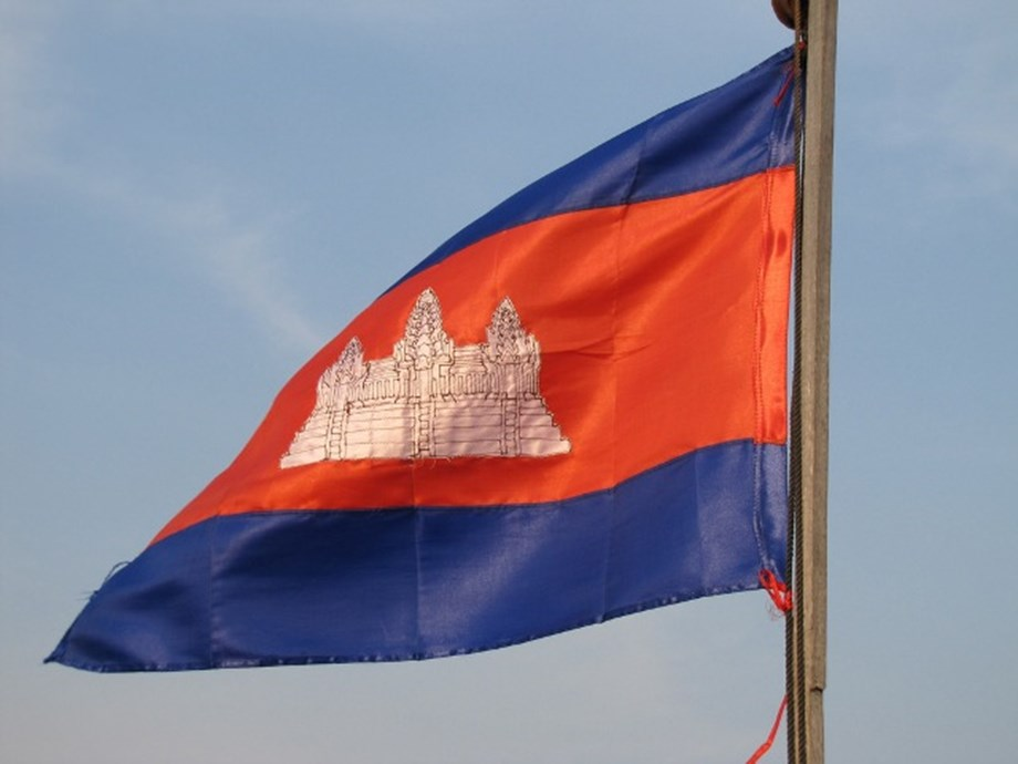 UPDATE 2-Cambodia eases pressure on opposition, media after EU sanctions threat