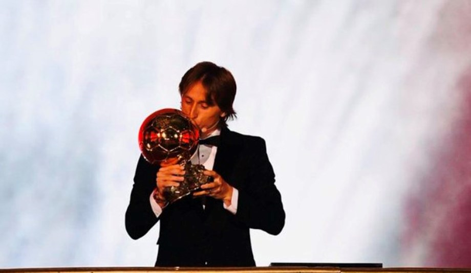 My dream was to play for big club and win important trophies: Modric
