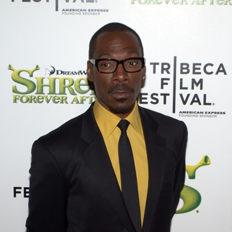 Eddie Murphy turns father for tenth time, welcomes baby boy with fiancee