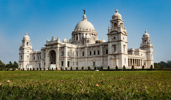 Iconic Victoria Memorial to turn fully user-friendly for persons with disabilities