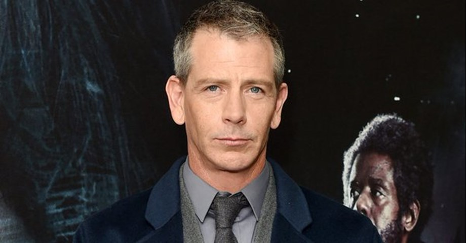 Ben Mendelsohn to feature in 'The Outsider'