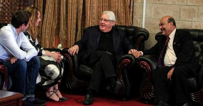 Houthi delgation to Yemen peace talks leaves Sanaa