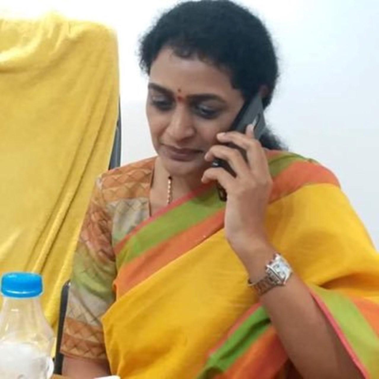 Telangana: Can NTR's granddaughter conquer Kukatpally?