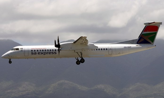 SA Express announces new route between Johannesburg to Eastern Cape's Mthatha