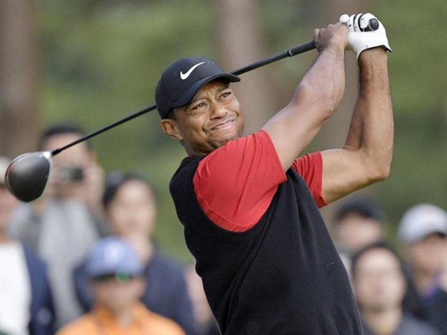 UPDATE 1-Golf-Woods to skip Mexico City World Golf Championships event