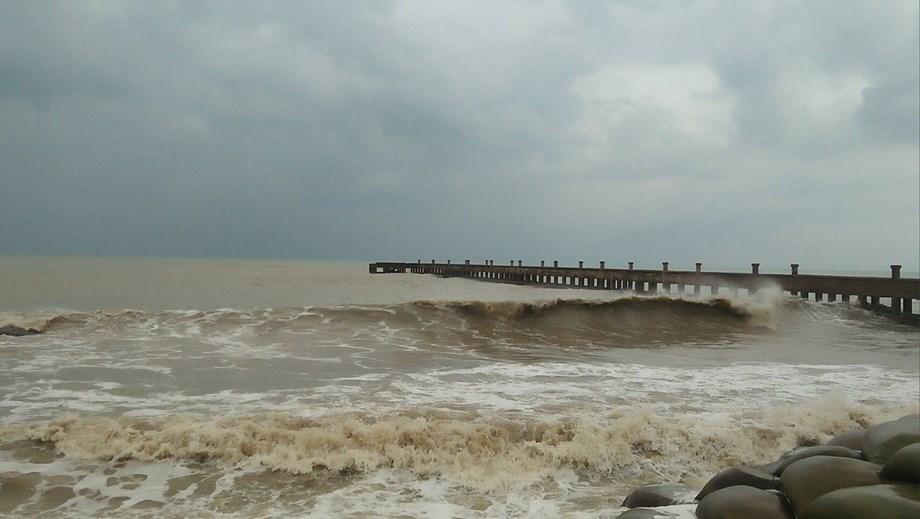 Cyclonic Storm Pabuk: IMD warns fishermen against venturing out to sea