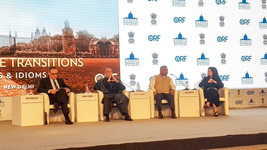S African minister to discuss trade, FDI, skills exchange prog during Raisina conference