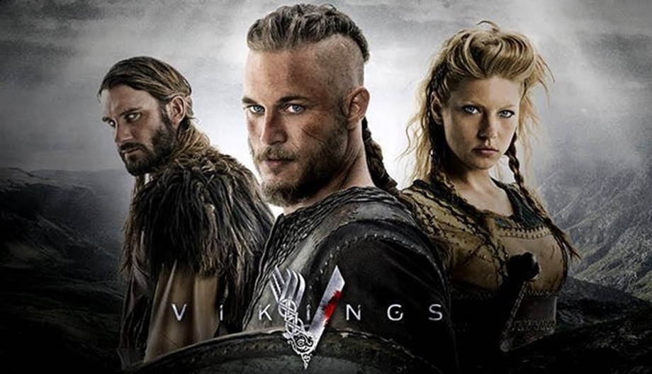 'Vikings' last season to air in two parts will end after 20th episode