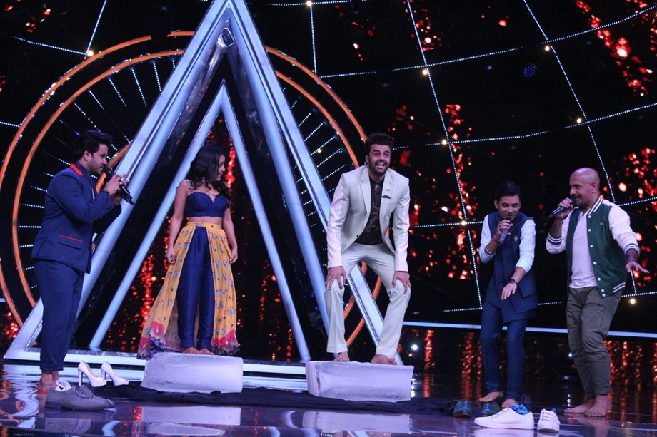 Host-actor Maniesh Paul undergoes thigh surgery