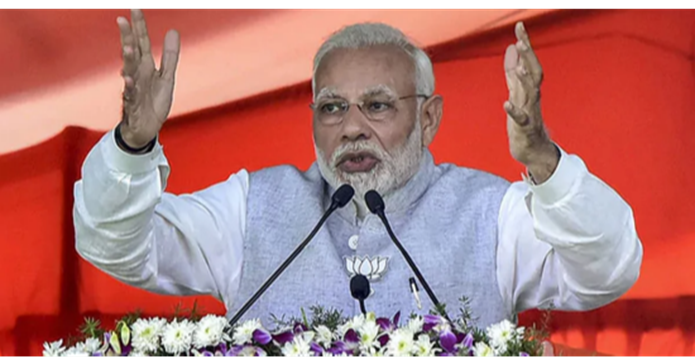 PM Modi greets people on occasion of various festivals across India