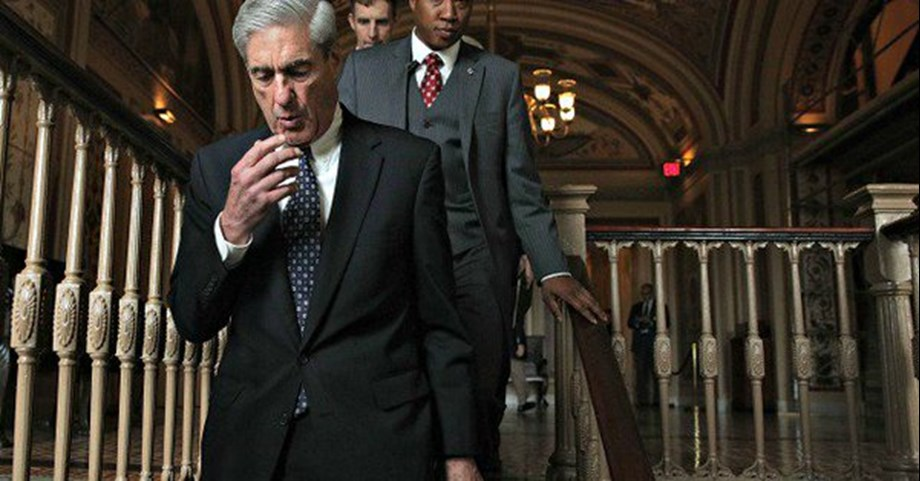 US Special Counsel Mueller grand jury's term extended