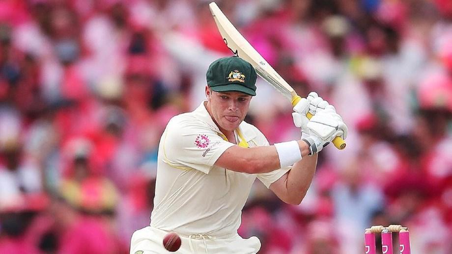 Australian batsmen have to start converting their starts: Harris