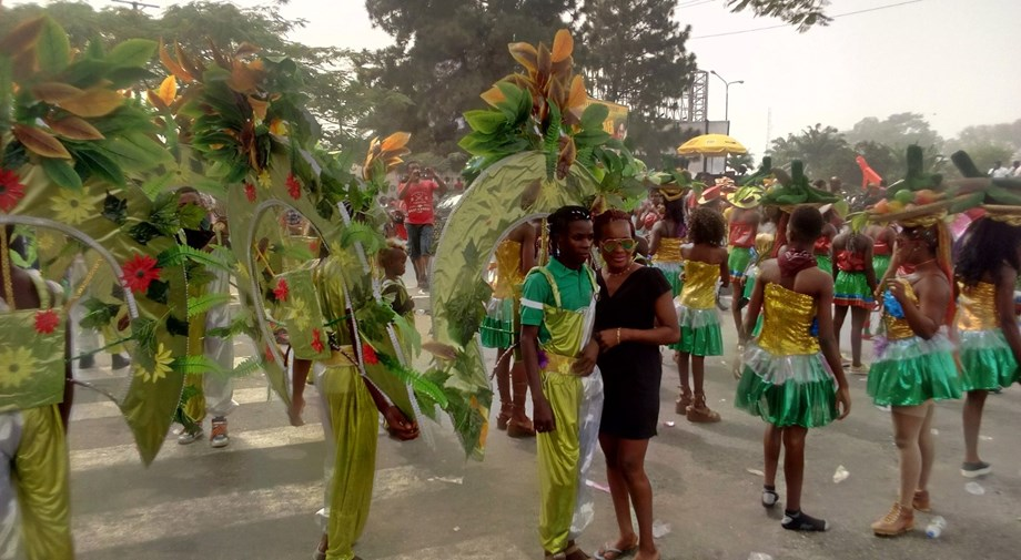 Calabar Carnival projected African beauty, culture & heritage, 2 million visitors attended