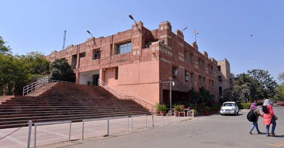 JNUSU calls for two-day strike to protest varsity's spending on spiritual gurus