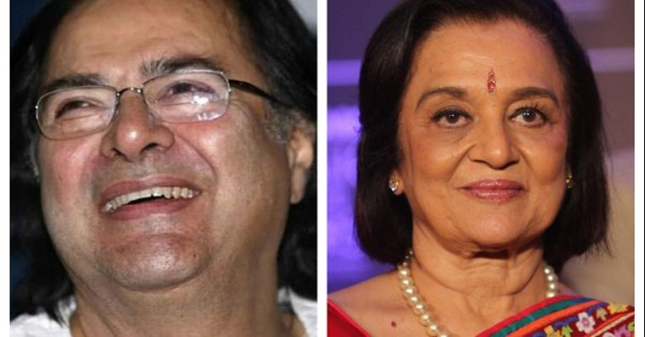 Bimal Roy Memorial and Film Society set to honor Farooque Shaikh, Asha Parekh