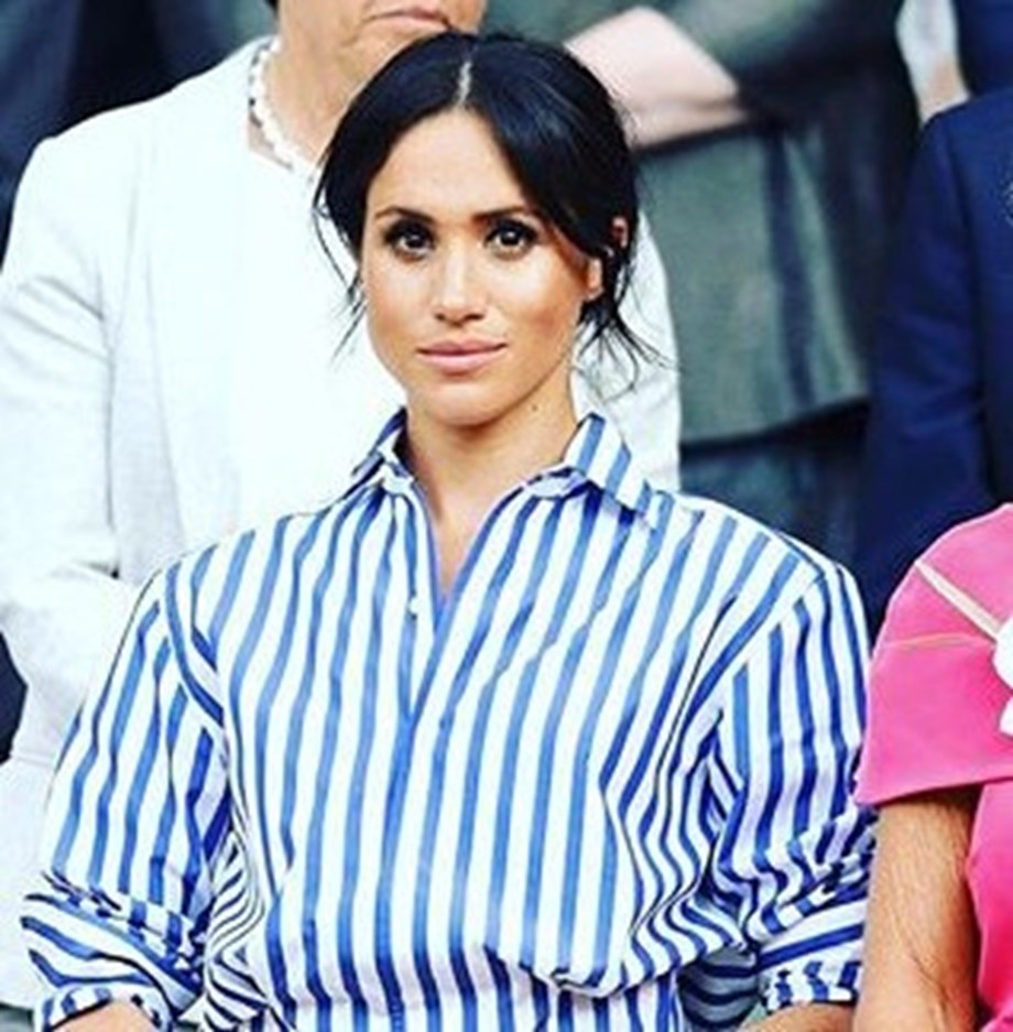 Actress-turned-royal Meghan's father makes another emotional plea for contact