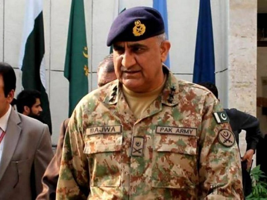 Pakistan's National Assembly passes bills to extend Gen Bajwa's tenure