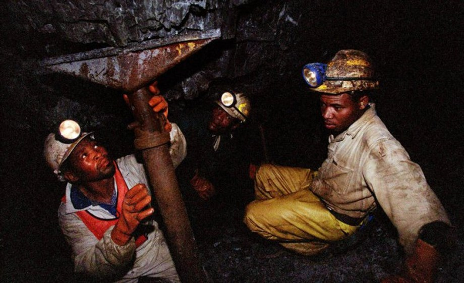 Looking at the impact of power cuts on South African mines