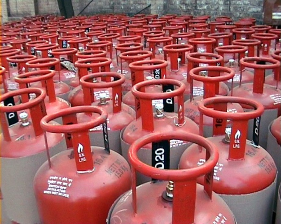 Govt's Ujjwala push turns India into world's second largest LPG consumer