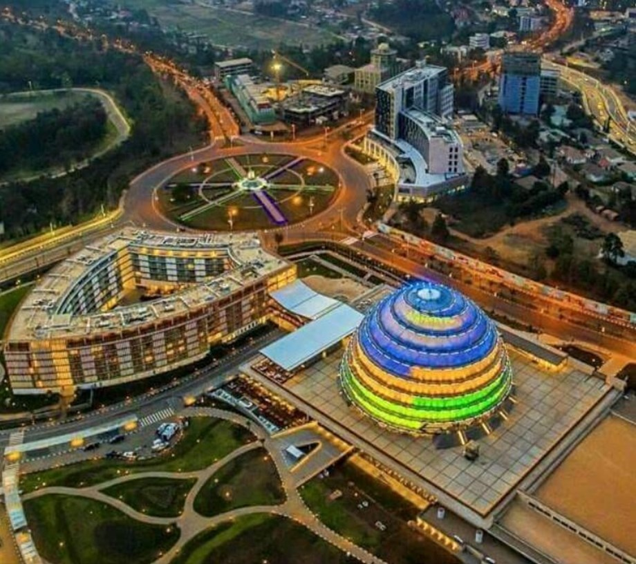 Kigali shortlisted for Wellbeing City Award for car-free day initiative