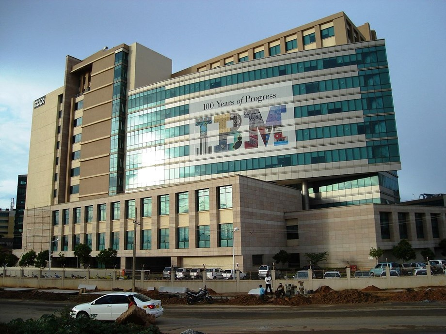 IBM India Private Limited reports net profit of INR 2,755 cr