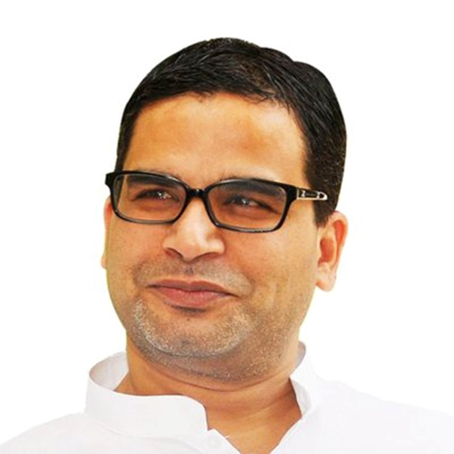 Poll strategist Prashant Kishor meets West Bengal Chief Minister Mamata Banerjee, may work with her in near future: Sources.