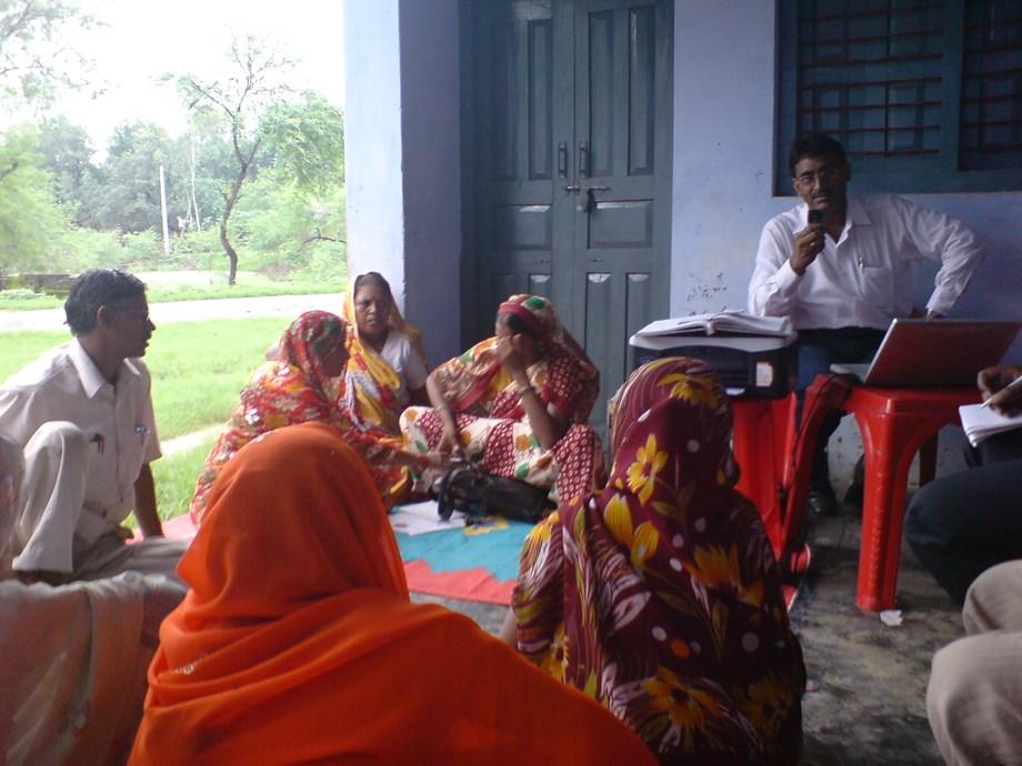 Arunachal govt calls village scheme a major welfare project for rural people