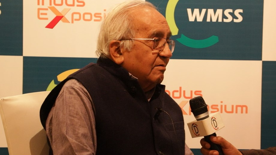 Tax industries and packaging companies for waste management: Dr. Kirit Parikh