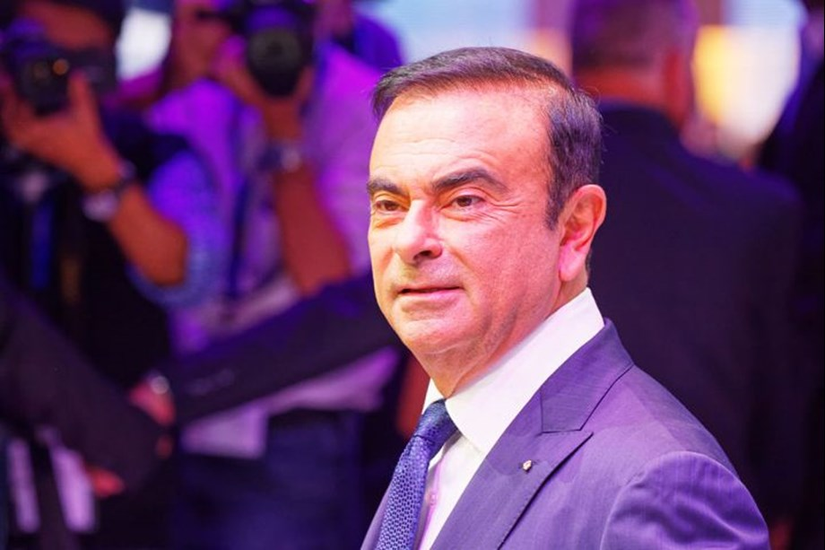 UPDATE 1-Nissan considering claiming damages against Ghosn, CEO says