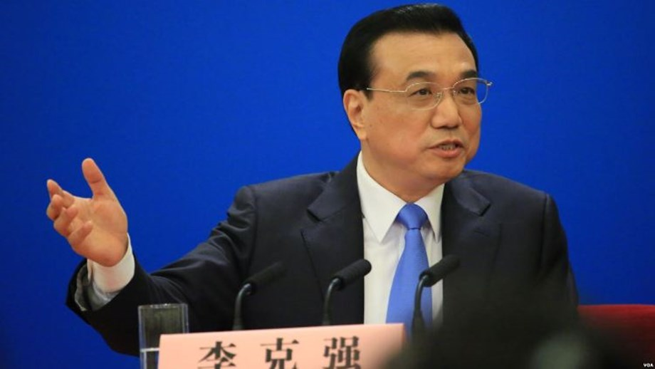 China PM Li Keqiang to meet EU leaders to pitch for better access and 5G
