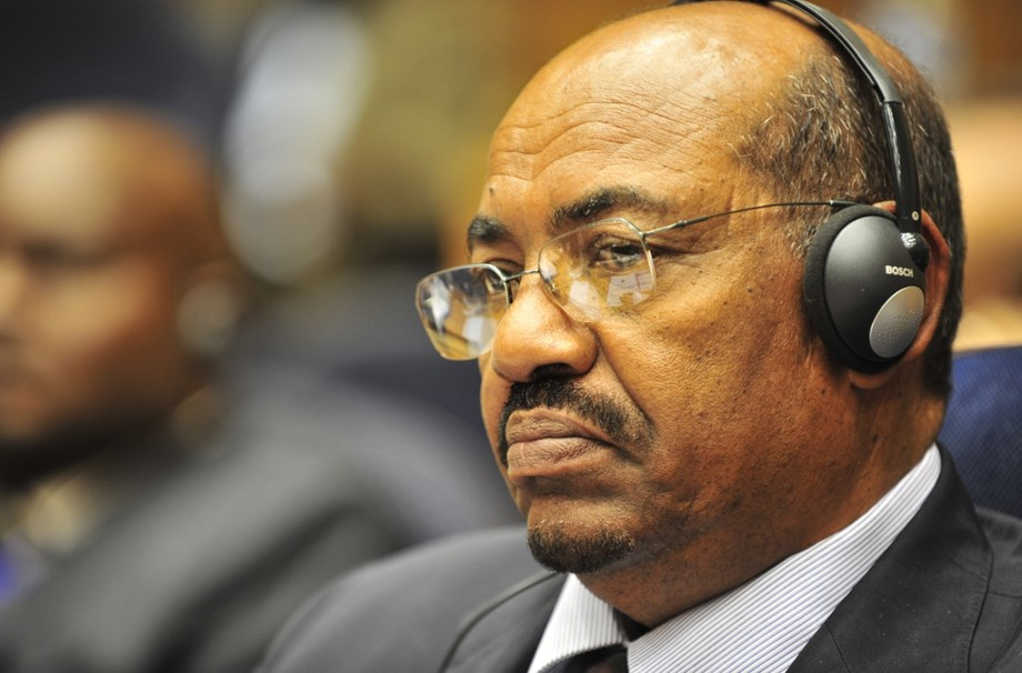 In a major cabinet reshuffle, Bashir appoints 15 new ministers