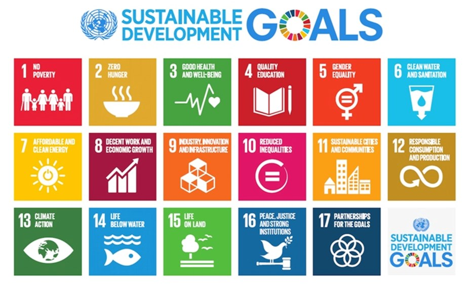 Six new official SDG Advocates committed to pursue 17 goals