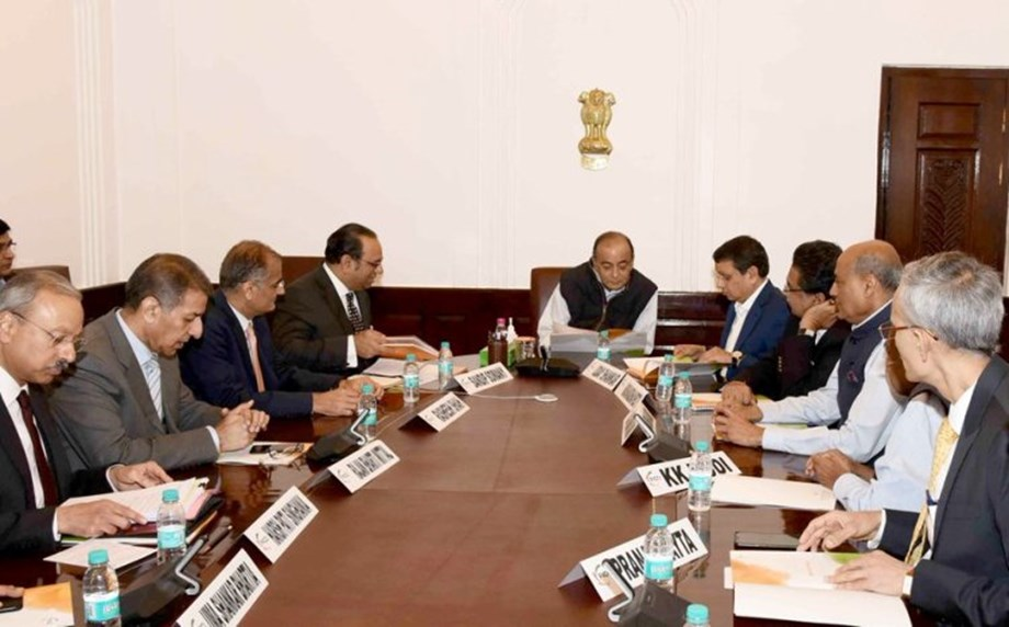 Ficci for more inclusive LTTC policy of Railways