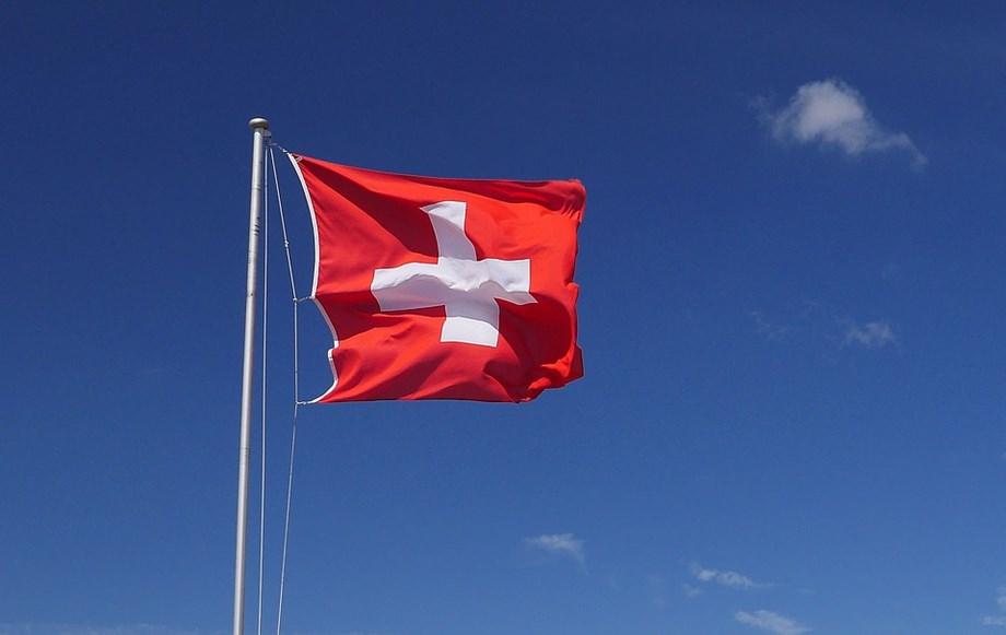 Sea of purple: Swiss women strike for equal pay