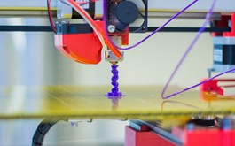 3D printing and the future of manufacturing post COVID-19