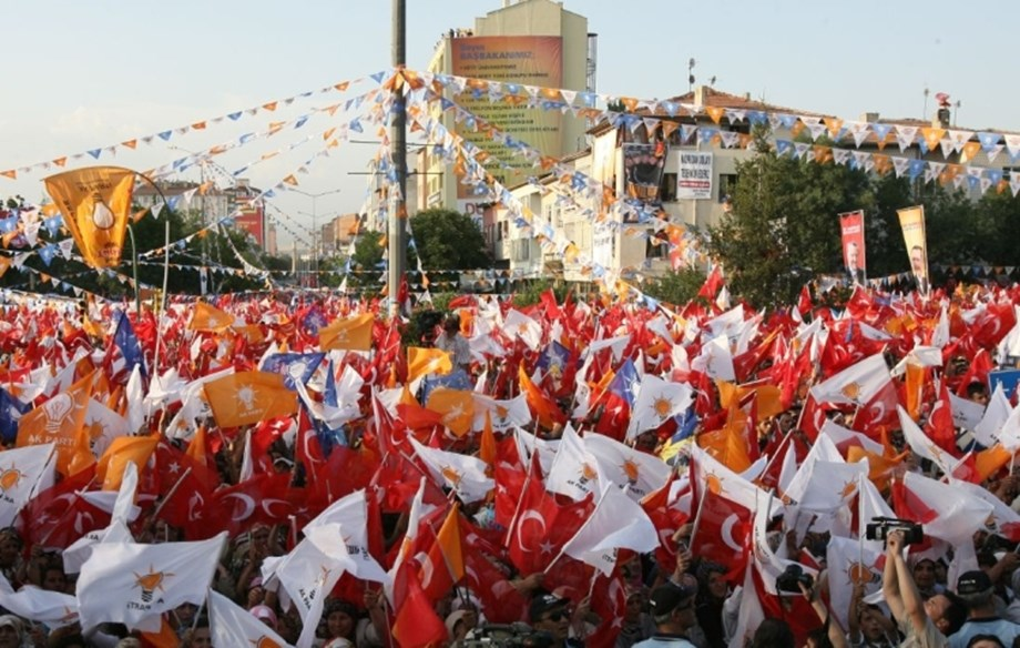 Turkey: Recounts of local election votes end in Istanbul