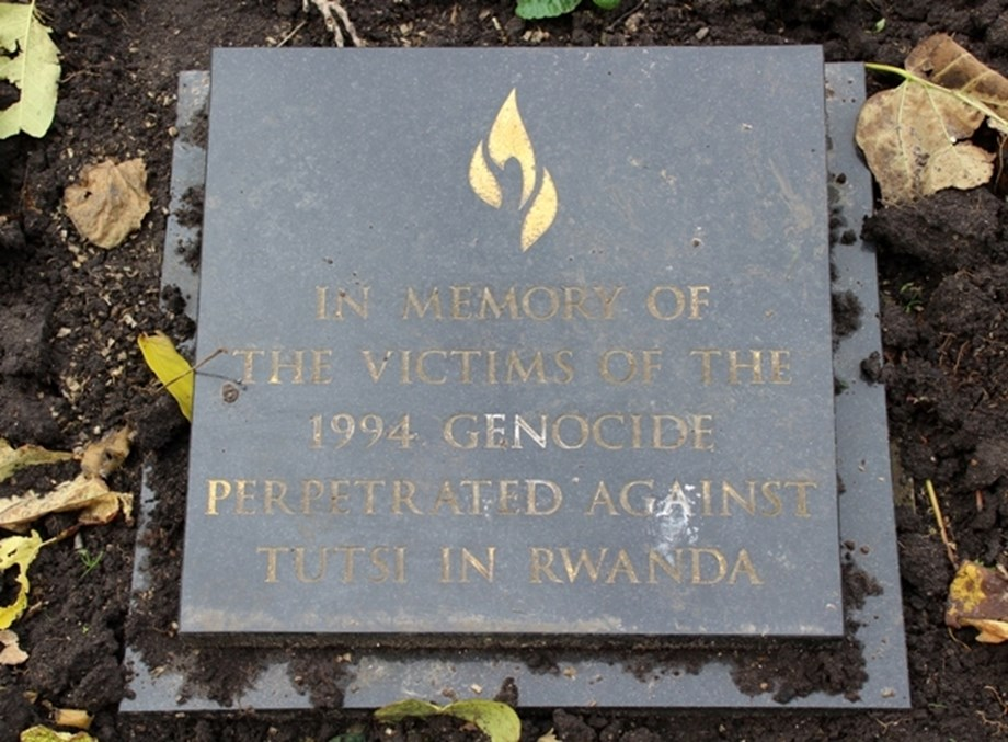 FACTBOX-Rwanda remembers the 800,000 killed on 25th anniversary of genocide