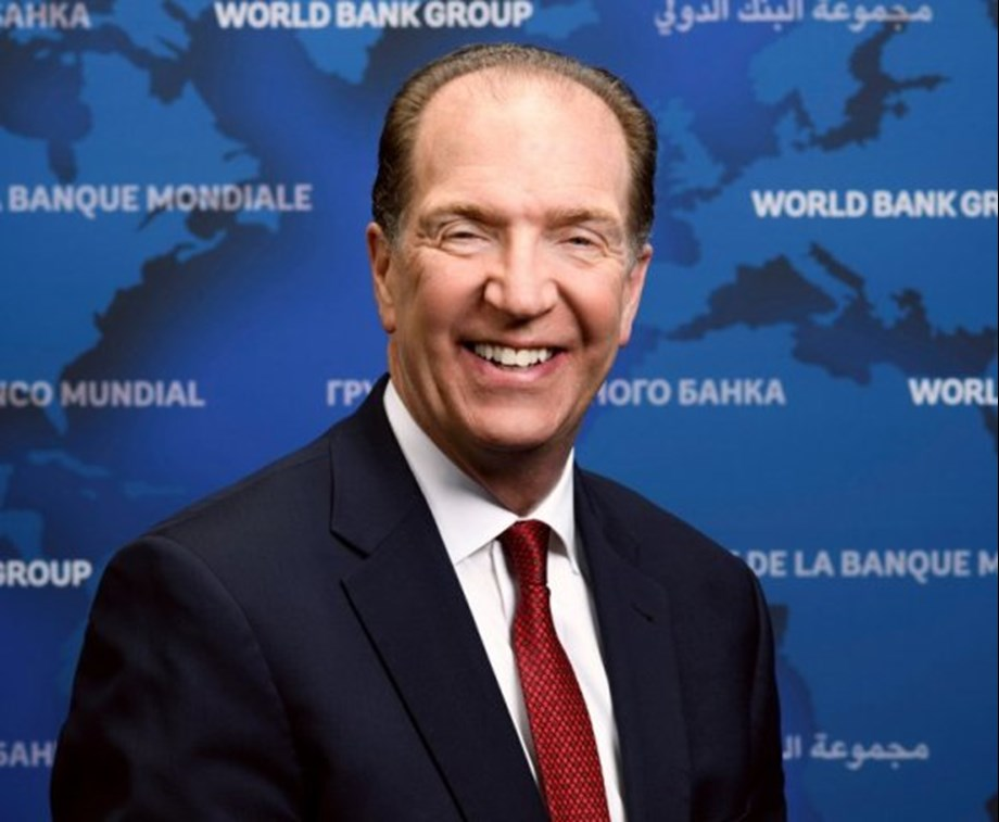 World Bank President Malpass to take trip to African countries on