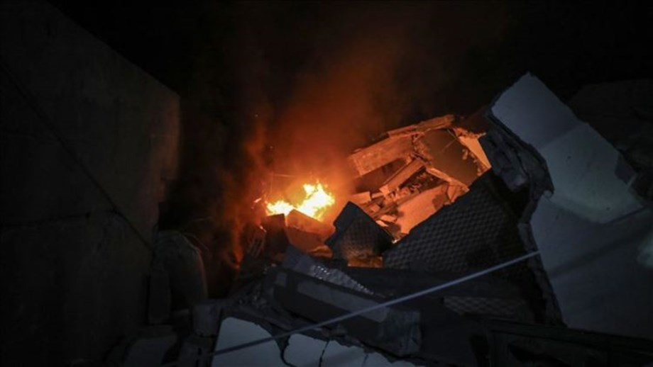 UPDATE 4-Tenuous truce in Gaza as Islamic Jihad, Israel differ on terms