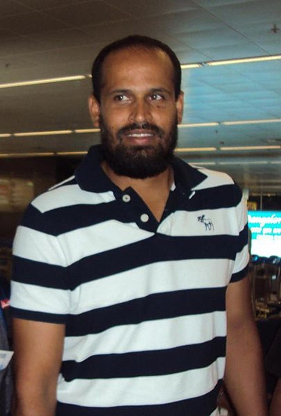 Yusuf Pathan confident of India doing well in World Cup