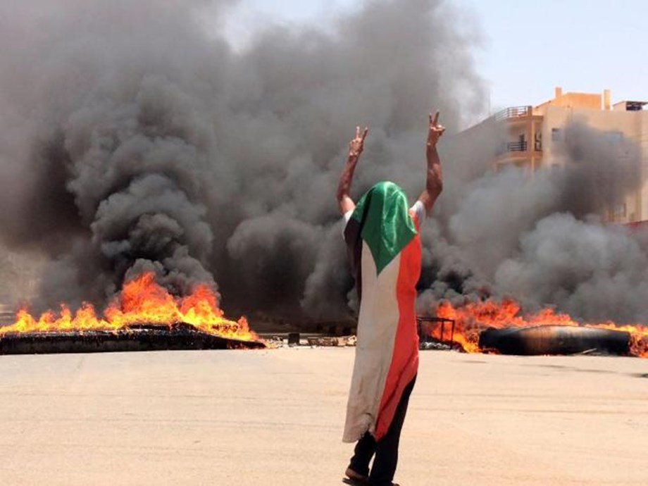 Death toll from violence in Sudan rises to 61 - health ministry