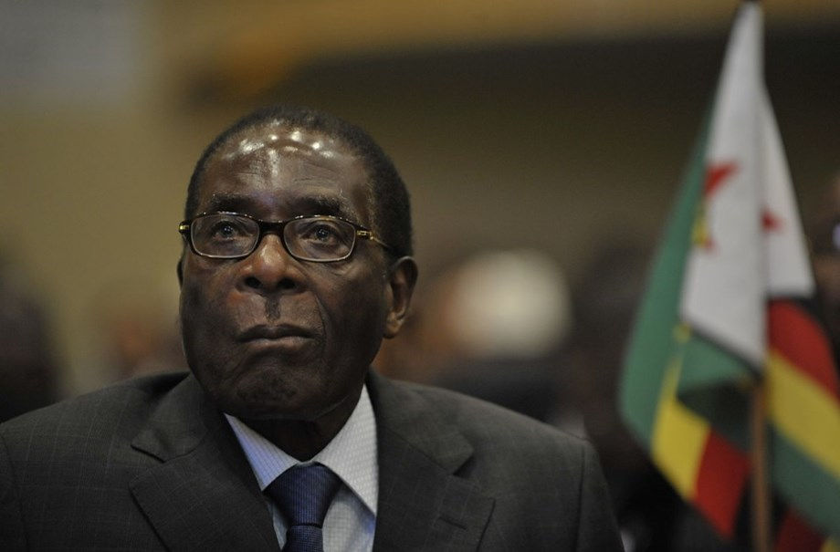 In Mugabe's village, relatives say he was very bitter before death