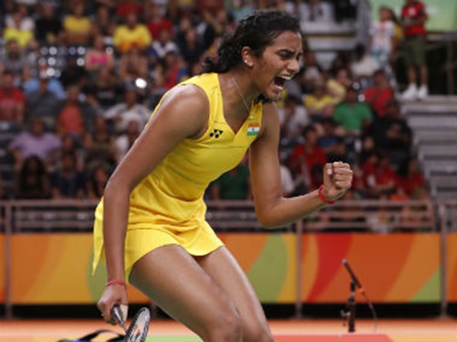 Sindhu seeks improvement on fitness, defence in search of World C'ship gold