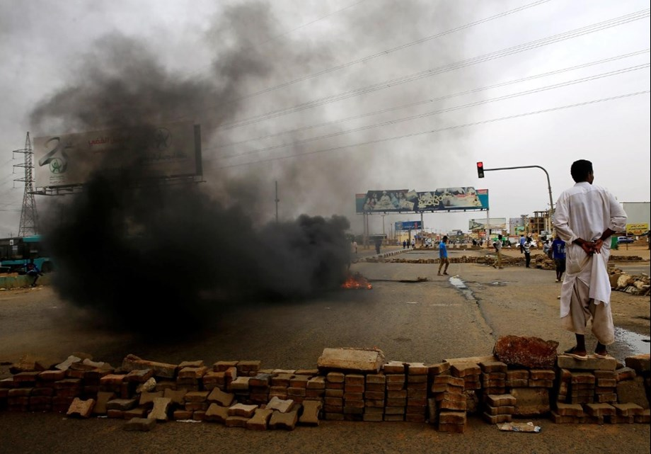 Sudan crying for civilian-led authority, all about crisis in Khartoum